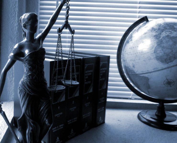 Sodno tolmačenje zahteva veliko natančnosti.