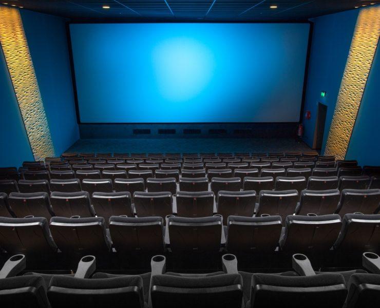 Kinodvorana