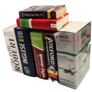 Kup večjezičnih slovarjev