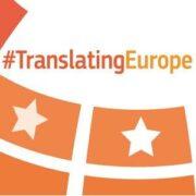 #TranslatingEurope