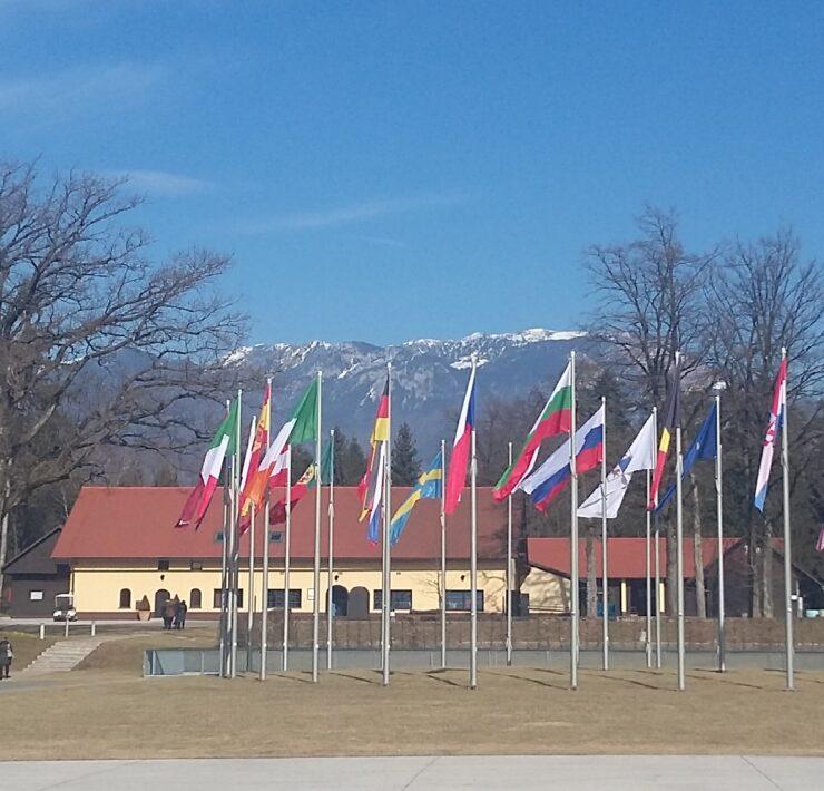 Konferenčni tolmači so pomembni za delovanje institucij EU
