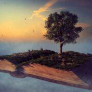 Čarobnost književnega prevajanja. Foto: Mystic Art Design, Pixabay