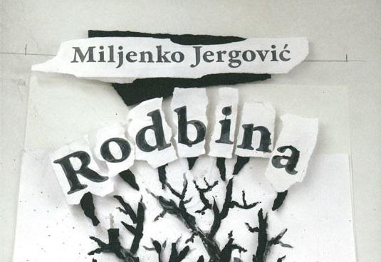Aleksandra Rekar je Sovretovo nagrado prejela za prevod romana Rodbina Miljenka Jergovića (Sanje).