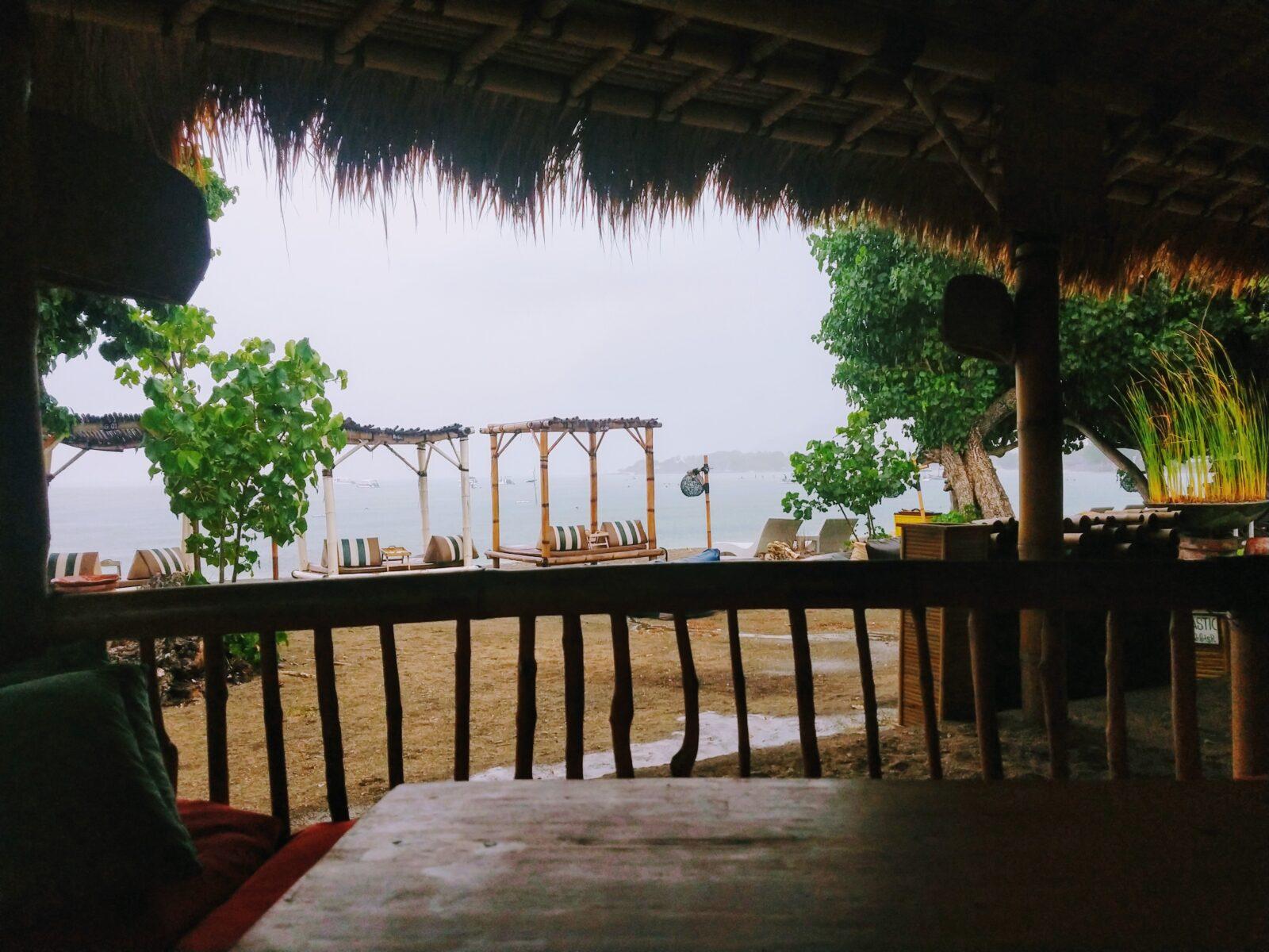 Ana Mestek, Bali